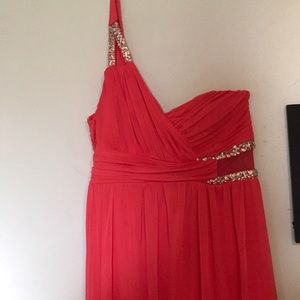 Deb Dresses - don't need it anymore!